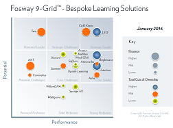 2016 Fosway 9-Grid Bespoke Learning Solutions 0116_Model Small