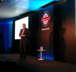 David Wilson CEO Fosway Group Skillsoft SumTotal EMEA Perspectives