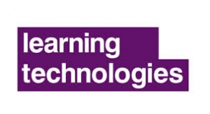 Learning Technologies 2016 logo