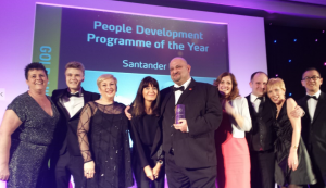 Santander 20th Annual Learning Awards