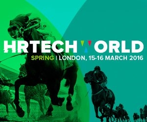 HR Tech World Spring 2016