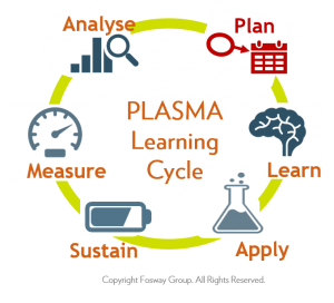 Fosway PLASMA Learning Cycle_PLAN