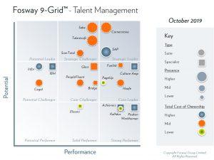 2019 Fosway 9-Grid Talent Management_Lge