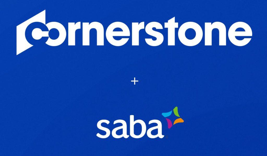 Cornerstone acquires Saba February 2020