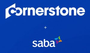 Cornerstone acquires Saba February 2020