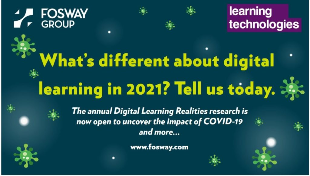 Digital Learning Realities Research